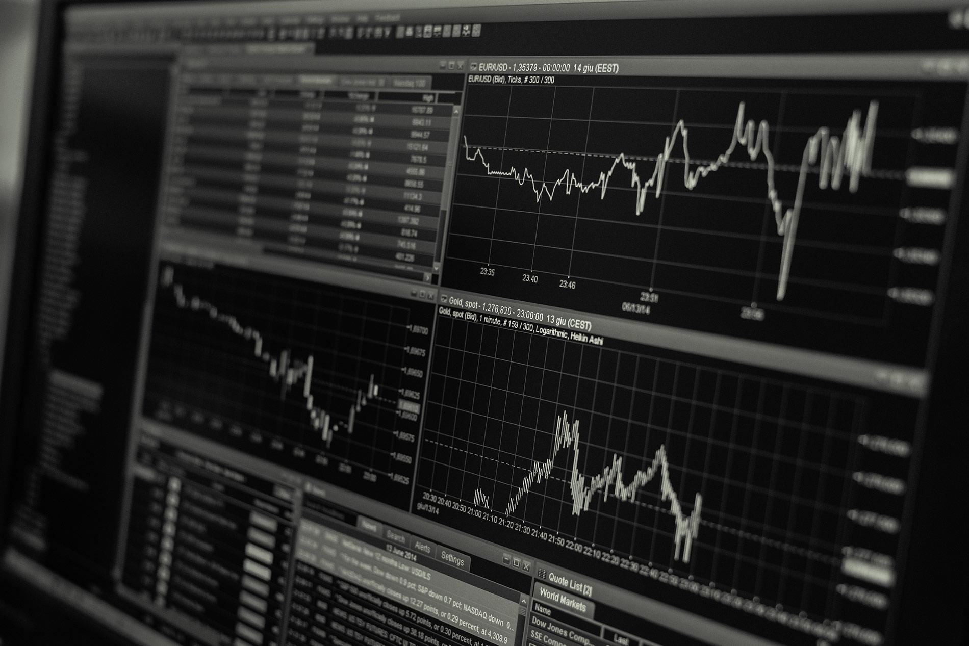 Psicología para Inversores y Traders