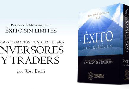 Éxito Sin Límites 16s – Transformación Consciente para Inversores y Traders